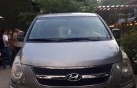 Cần bán xe Hyundai Starex sản xuất năm 2009, màu xám, nhập khẩu nguyên chiếc chính chủ giá 450 triệu tại Tp.HCM