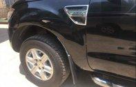 Bán Ford Ranger XLT đời 2014, màu đen, xe nhập giá 510 triệu tại Bình Định