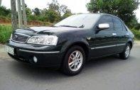 Bán xe Ford Laser đời 2005, màu xanh lam, nhập khẩu giá 205 triệu tại Quảng Ninh