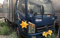 Bán xe tải Veam VT200 tải 1T9 thùng kín giá 335 triệu tại Tp.HCM
