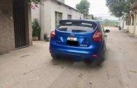 Cần bán lại xe Ford Focus sản xuất năm 2013, màu xanh lam, nhập khẩu nguyên chiếc chính chủ giá 480 triệu tại Hà Nội