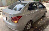 Cần bán xe Hyundai Grand i10 1.2 MT năm 2015, màu bạc, xe nhập  giá 339 triệu tại Hà Nội