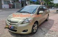 Bán ô tô Toyota Yaris đời 2008, màu xanh lam, nhập khẩu giá 345 triệu tại Hà Nội