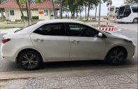 Bán Toyota Corolla altis 2.0AT sản xuất 2018, màu trắng, chính chủ giá 770 triệu tại Tp.HCM