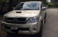 Bán Toyota Hilux 3.0 đời 2008, xe nhập, giá 345tr giá 345 triệu tại Tp.HCM