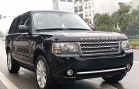 Bán LandRover Range Rover đời 2011, màu đen, nhập khẩu giá 1 tỷ 598 tr tại Hà Nội