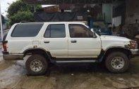 Cần bán lại xe Toyota 4 Runner năm sản xuất 2008, màu trắng, xe nhập Mỹ giá 45 triệu tại Đắk Lắk