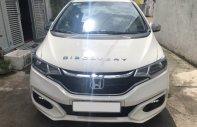 Bán xe Honda Jazz 2019 số tự động, màu trắng, 5 chỗ giá 535 triệu tại Tp.HCM