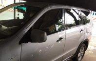 Bán Mitsubishi Zinger đời 2011, màu bạc xe gia đình giá 365 triệu tại Bình Dương