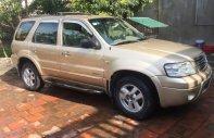 Cần bán Ford Escape đời 2006, xe cũ đi giữ gìn giá 240 triệu tại Hà Nội