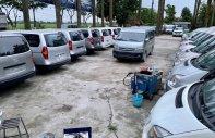 Bán tất cả các loại xe ô tô khách, tải van Toyota Hiace giá 300 triệu tại Hà Nội