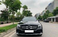 Mercedes GLC300 4Matic màu đen, sản xuất 2018, biển Hà Nội giá 2 tỷ 150 tr tại Hà Nội