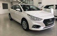 Bán Hyundai Accent 1.4 MT đời 2019, màu trắng, giá tốt giá 425 triệu tại Tây Ninh