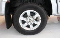 Bán Chevrolet Colorado LT 2.5L 4x4 MT đời 2019, màu trắng, nhập khẩu   giá 649 triệu tại Tp.HCM