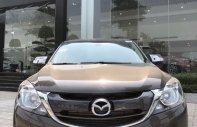 Bán xe bán tải Mazda BT 50 nhập Thái, giá chỉ từ 595 triệu, ưu đãi khủng tháng 06 giá 595 triệu tại Tp.HCM