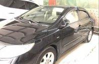 Bán Toyota Corolla altis đời 2010, màu đen, chính chủ giá 465 triệu tại Hải Phòng