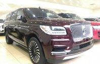Cần bán xe Lincoln Navigator Black Label sản xuất 2018, màu đỏ, nhập khẩu nguyên chiếc giá 8 tỷ 626 tr tại Hà Nội