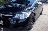 Bán ô tô Honda Civic sản xuất năm 2009, màu đen số sàn giá 329 triệu tại BR-Vũng Tàu