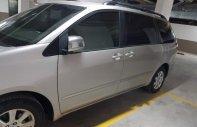 Cần bán lại xe Toyota Sienna sản xuất năm 2008, màu bạc, giá chỉ 520 triệu giá 520 triệu tại Bình Dương