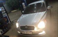 Cần bán xe Hyundai Accent năm sản xuất 2009, màu bạc, nhập khẩu, giá tốt giá 205 triệu tại Đắk Lắk