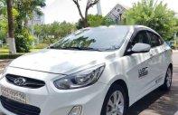 Cần bán Hyundai Accent năm 2011, màu trắng, nhập khẩu nguyên chiếc số sàn giá 325 triệu tại Đà Nẵng