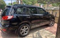 Bán xe Hyundai Santa Fe đời 2007, màu đen, nhập khẩu đã đi 180.000km giá 445 triệu tại TT - Huế