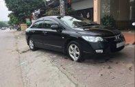 Bán xe Honda Civic đời 2008, màu đen chính chủ giá 325 triệu tại Hải Phòng