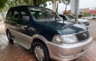 Bán ô tô Toyota Zace 2005, giá 176tr giá 176 triệu tại Hà Nội