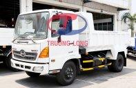 Bán xe ben 6 tấn thùng 4,8 khối i ben Shinmaywa (Nhật Bản) - Hino Series 500 FC Euro4 kèm quà tặng giá 1 tỷ 45 tr tại Tp.HCM