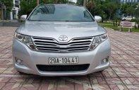Cần bán xe Toyota Venza năm 2009, màu bạc, nhập khẩu giá 765 triệu tại Hà Nội