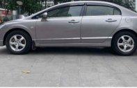 Cần bán lại xe Honda Civic 1.8 AT đời 2009, màu xám ít sử dụng, giá 348tr giá 348 triệu tại Hà Nội