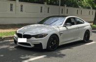 Cần bán BMW 428i coupe 2014, màu trắng, nhập khẩu giá 1 tỷ 350 tr tại Tp.HCM