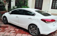 Cần bán xe Kia Cerato 2.0AT năm 2016, màu trắng, giá 577tr giá 577 triệu tại Hải Phòng