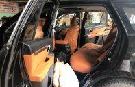 Xe Hyundai Santa Fe 2007, màu đen, nhập khẩu số tự động, giá tốt giá 445 triệu tại TT - Huế