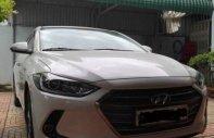 Bán Hyundai Elantra sản xuất năm 2016, màu trắng, nhập khẩu xe gia đình giá 492 triệu tại Đắk Lắk