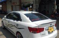 Bán xe Kia Forte SX 1.6 MT 2012, màu trắng giá 355 triệu tại Cần Thơ