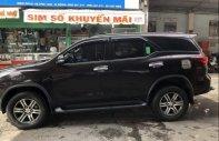 Gia đình cần bán xe Fortuner máy dầu màu nâu, xe mua mới Toyota Lý Thường Kiệt giá 945 triệu tại Tp.HCM