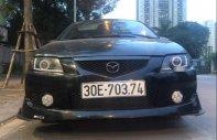 Bán Mazda Premacy AT đời 2003, màu đen, nhập khẩu giá 188 triệu tại Hà Nội