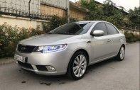 Bán xe Kia Forte Sli năm sản xuất 2010, màu bạc, xe nhập   giá 375 triệu tại Hà Nội
