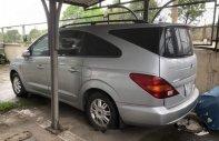 Bán Ssangyong Stavic 2013, màu bạc, xe còn mới  giá 200 triệu tại Đồng Nai