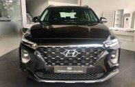 Cần bán xe Hyundai Santa Fe 2019, màu đen giá 1 tỷ tại Hà Nội