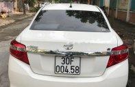 Cần bán gấp Toyota Vios năm sản xuất 2017, màu trắng giá 535 triệu tại Hà Nội