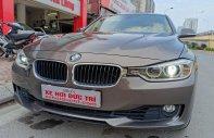 Cần bán xe BMW 3 Series 320i F30 đời 2015, màu nâu nhập Đức, 990tr giá 990 triệu tại Hà Nội