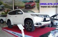 Pajero Sport nhập Thái - Chiếc SUV đáng mua giá chỉ 980 tr - LH: Thịnh Đà Nẵng 0905.070.317 giá 980 triệu tại Đà Nẵng