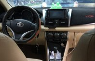 Bán Toyota Vios sản xuất năm 2017, nhập khẩu nguyên chiếc như mới, giá tốt giá 525 triệu tại Hà Nội