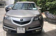 Bán xe Acura MDX, đăng ký năm 2010 lên phom 2011, xe nhập khẩu, số tự động, máy xăng, màu xám giá 1 tỷ 100 tr tại Tp.HCM