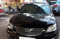 Bán Toyota Camry 2.4 AT năm sản xuất 2009, màu đen giá 540 triệu tại Hà Nội