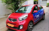 Cần bán xe Kia Morning 2015 số tự động, odo 100000km giá 295 triệu tại Tp.HCM
