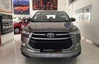 Bán ô tô Toyota Fortuner đời 2019, màu xám giá 731 triệu tại Tp.HCM