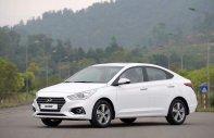 Hyundai Accent 2019, dòng xe hot nhất hiện nay, hỗ trợ giá tốt kèm khuyến mãi khủng, giao xe ngay giá 425 triệu tại Tp.HCM